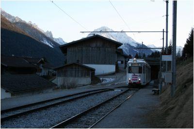 Die Stubaitalbahn