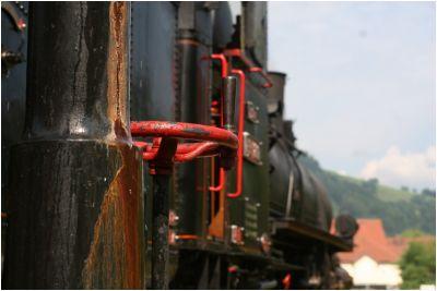 Die Feistritztalbahn
