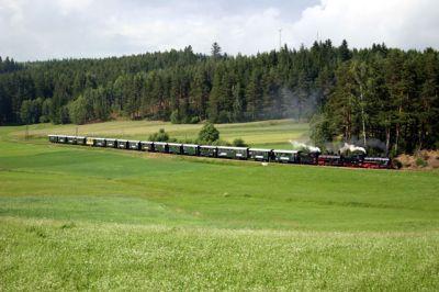 Die Waldviertler Schmalspurbahnen